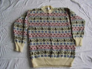 Adult Knitwear