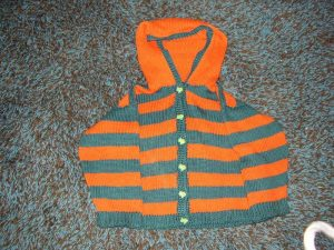 Childrens knitwear for boys and girls
