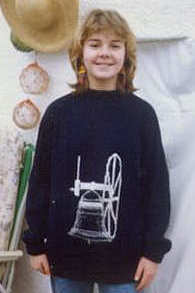 Bell Ringers Jumpers